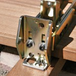 IGEL from Braun & Wuerfele the Decking Specialist