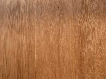 Solid Engeneered Oak Wood Floor
