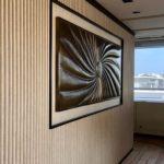 Motor Yacht / 77 meter / Oak Wood Supplied 13