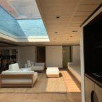 Motor Yacht / 77 meter / Oak Wood Supplied 07