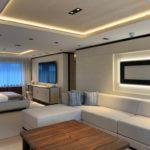 Motor Yacht / 77 meter / Oak Wood Supplied 02