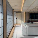 Motor Yacht / 77 meter / Oak Wood Supplied 01