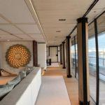 Motor Yacht / 77 meter / Oak Wood Supplied 19