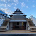 Motor Yacht / 77 meter / Oak Wood Supplied 17